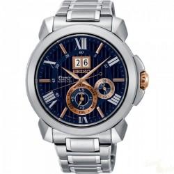 Relógio Seiko Premier Kinetic Perpetual