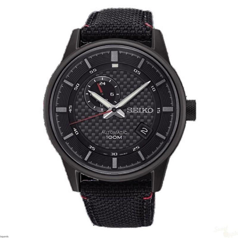 8994bcba194 Novo Relógio Seiko Neo Sports Automático - Relojoaria Sweet Apple