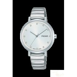 Relógio Pulsar Casual Ladies