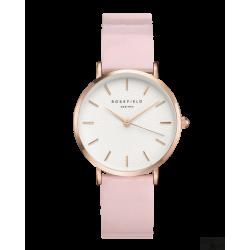Relógio Rosefield Premium Gloss RGWHPN