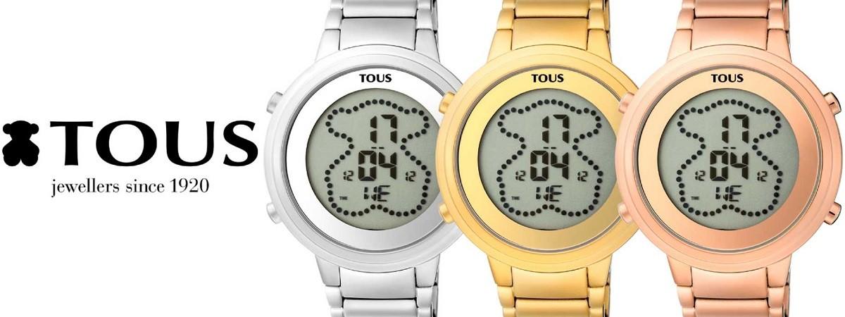 Tous Relógios