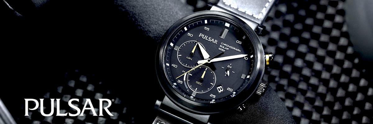 Relógios Pulsar